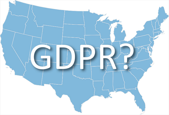 Does the US Need GDPR?