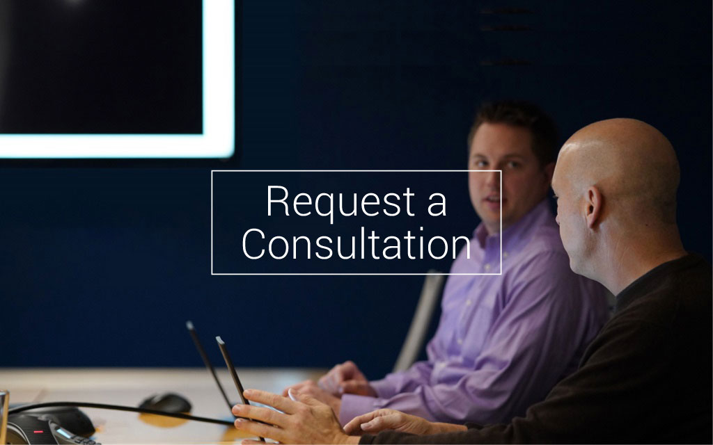 Request a Doculabs Consultation